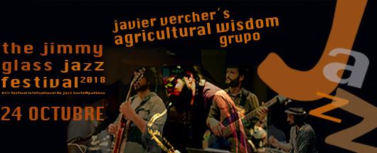 24 octubre agricultural