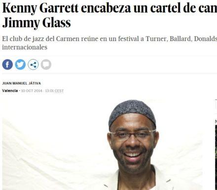 Kenny Garret