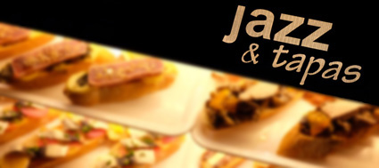 Cabecera Jazz & Tapas Jimmy Glass Jazz