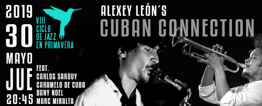 30 mayo alexey cuban connection