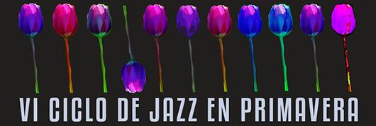 VI Ciclo de jazz en primavera web