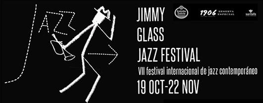 banner Jimmy Glass Jazz Festival 2017logos