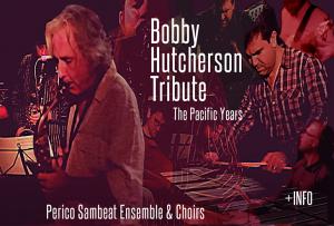 bobby hutcherson web + INFO