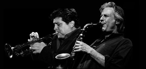 El trompetista Joe Magnarelli actúa este martes en Jimmy Glass.
