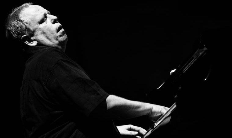 Kenny Werner piano