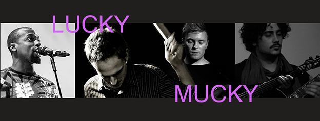 8 abril lucky mucky quartet