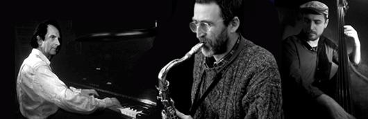 30 jun Ximo Caffarena Trio en Jimmy Glass Jazz