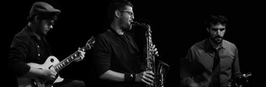 19 agosto Víctor Jiménez Trio en Jimmy Glass Jazz