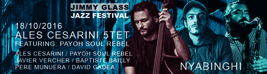 18-oct-cesarini-disco-jimmy-glass-festival