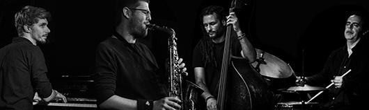 10 feb Valencia-London Connection 4et en Jimmy Glass Jazz