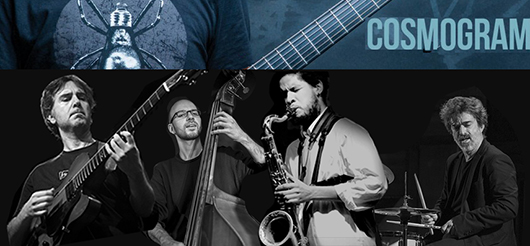 15 feb Hugo Fernández 4tet en jimmy glass