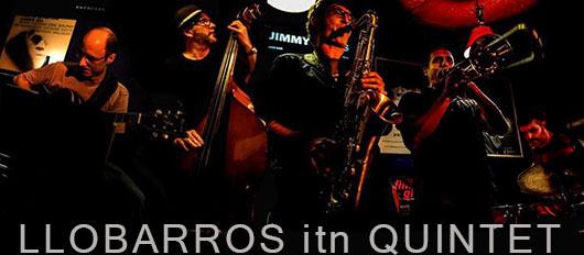 10-mar-Llobarros-Quintet-en-Jimmy-Glass-Jazz