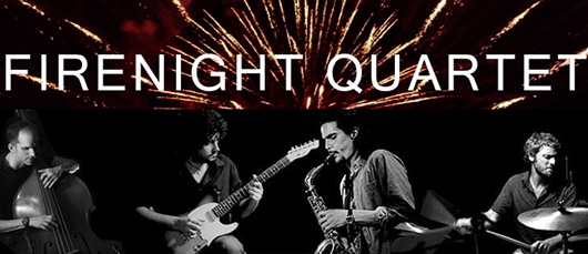 18 mar Firenight Quartet en Jimmy Glass
