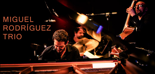 24 feb miguel rodriguez trio en jimmy glass jazz