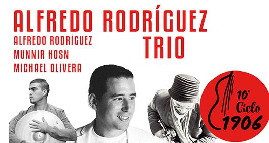25 abr Alfredo Rodríguez en jimmy glass