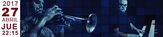 27 abr. Navalón & Zaragoza en Jimmy Glasss Jazz