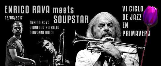 Enrico Rava meets Soupstar c primavera