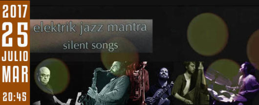 25 jul elektrik jazz mantra