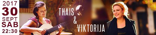 30 sep thais & viktorija