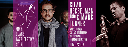 06 NOV gilad & turner