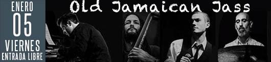 05 ene old jamaican jass