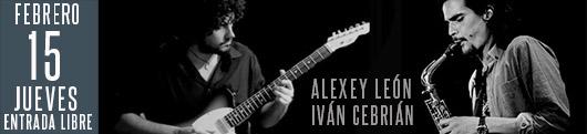 15 feb alexey & ivan