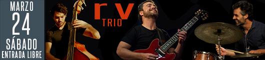 24 marzo r valverde trio