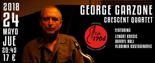 GEORGE GARZONE web