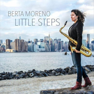 berta little steps