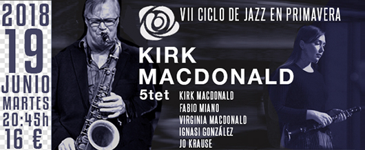 19 junio kirk macdonald ciclo primavera