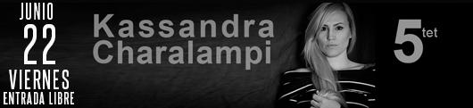 22 junio kassandra charalampi