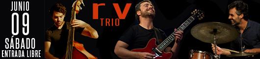 9 de junio valverde trio