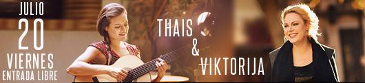 20 julio thais & viktorija