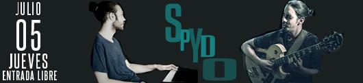 5 de julio spydo