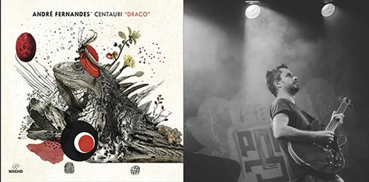 centauri draco-COVER