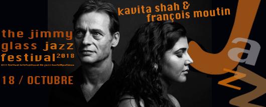 18 octubre kavita shah