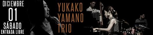 01 dic yukako yamano trio