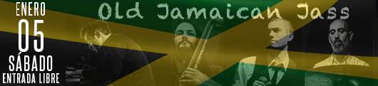 5 enero old jamaican jass