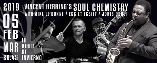 5 de feberero soul chemistry