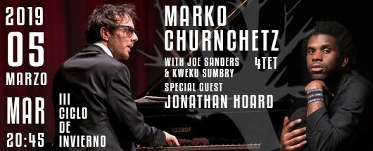 5 marzo marko churnchetz