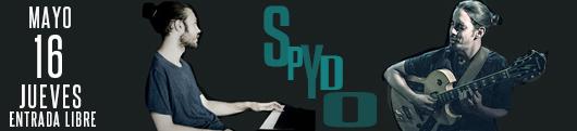 16 mayo spydo spydo