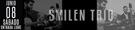 8 junio smilen trio