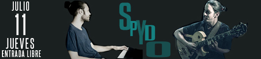 11 Julio Spydo