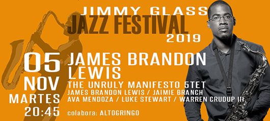 banner 5 nov james brandon lewis