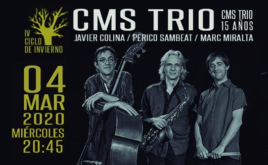 CMS TRIO