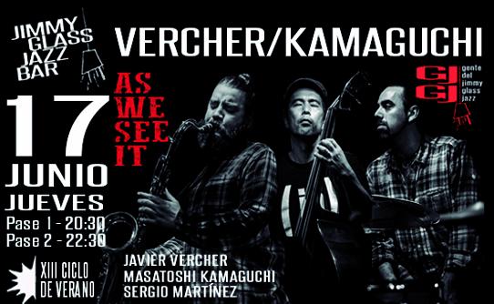 vercher kamaguchi