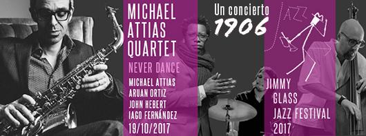 19 oct new michael attias
