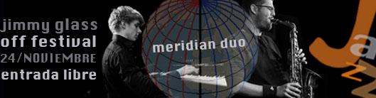 24 nov meridian duo