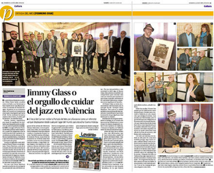 Info Levante-EMV entrega premio