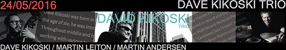Banner Kikoski V Ciclo Jazz Primavera Jimmy Glass
